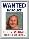 Felicity Jane Lowde