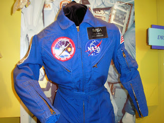 sally ride nasa name patch - photo #30