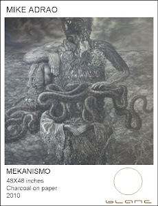 """Mekanismo"" by Mike Adrao"