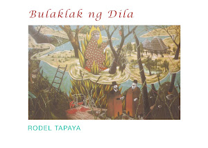 Bulaklak ng Dila by  Rodel Tapaya