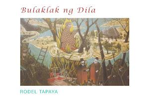 Bulaklak ng Dila by  Rodel Tapaya