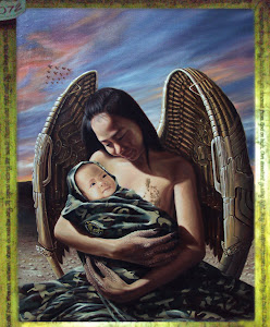 """Unconditional Love and Protection"" by Gerald Mungcal"