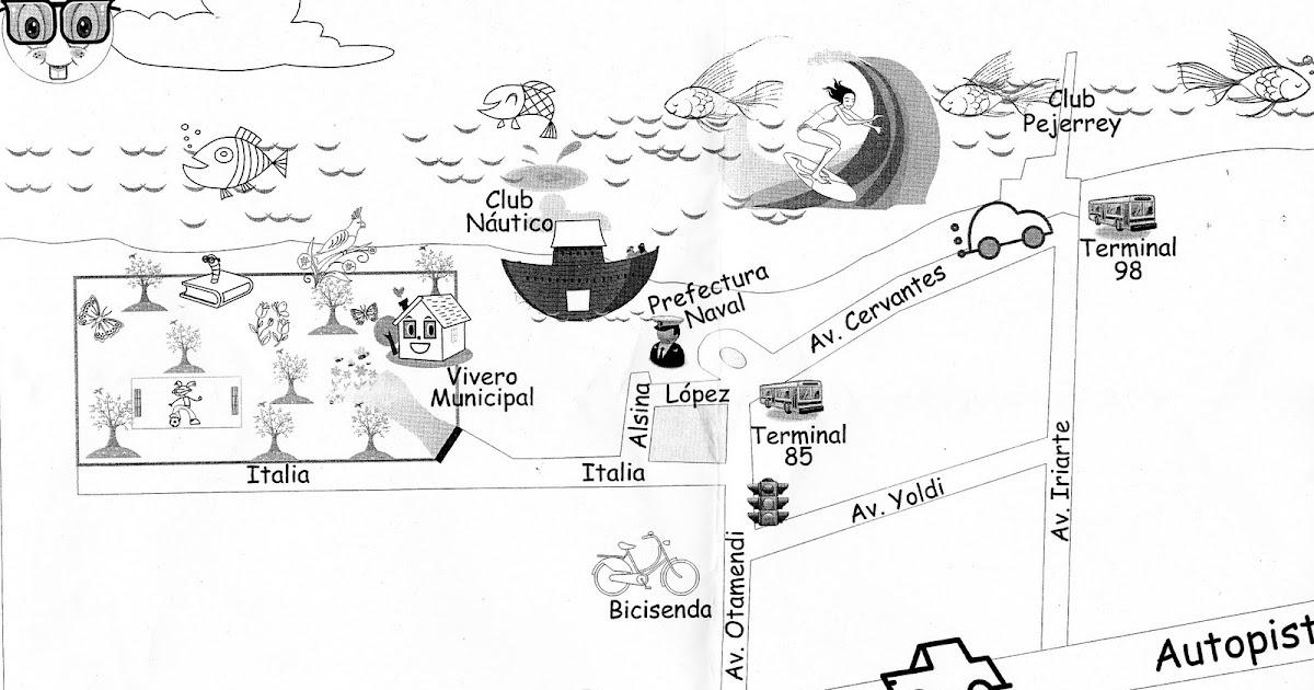 Amigosdelviveromunicipaldequilmes mapa para llegar al vivero for Proyecto de vivero municipal