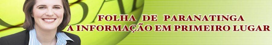 Folha de Paranatinga
