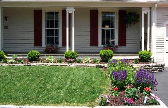small front yard landscaping pictures. small front yard landscaping