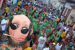 Casarão 2008