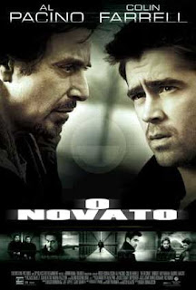 Download   O Novato   DVDRip   Dublado