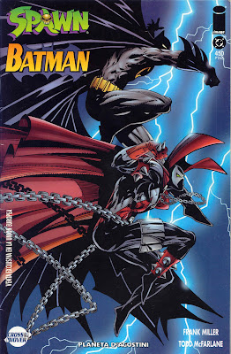 Spawn - Batman