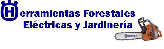 Herramientas Forestales