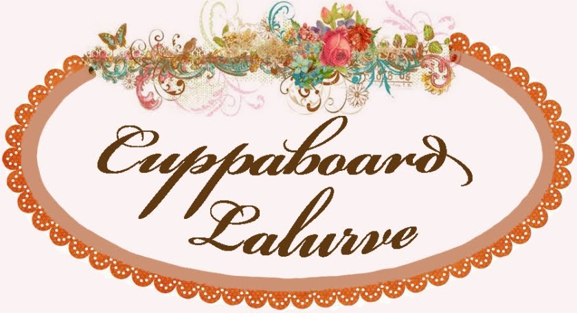 cuppaboard lalurve