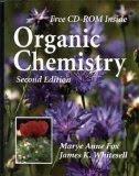 كتاب الكيمياء العضوية