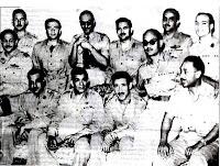 قادة ثورة يوليو
