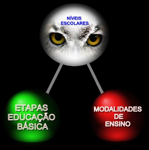 Modalidades da educação especial