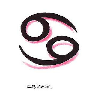 Cancer Tattoos