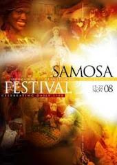 SAMOSA Festival 2008