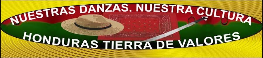 Honduras Tierra de Cultura y Folklore