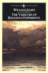 The Varieties of Relgious Experience