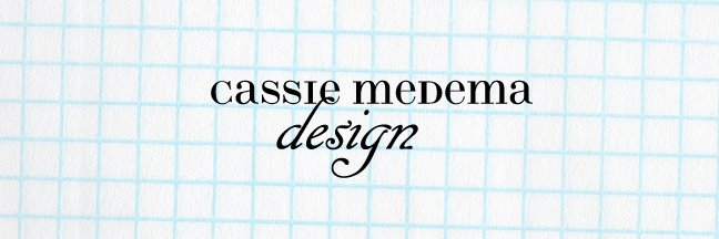cassie medema design