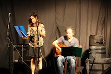 Maria Silvia e Luiz Henrique
