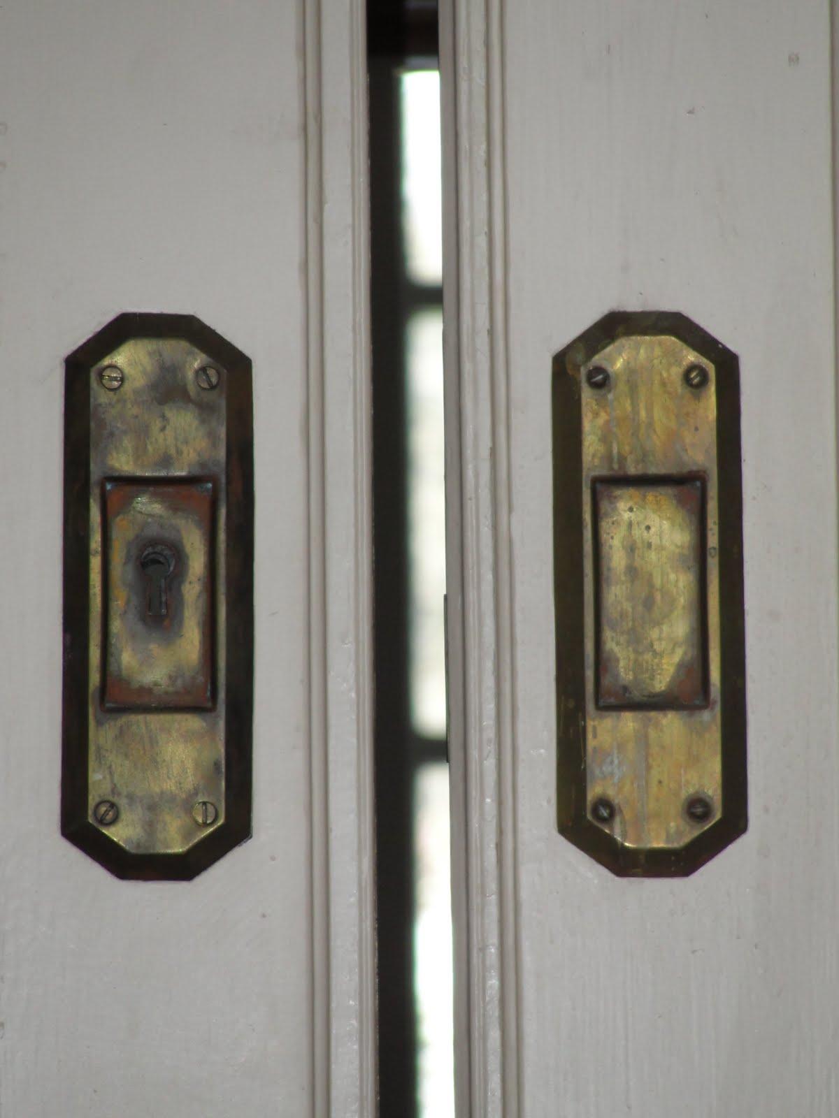 Old House Parts Doors Windows Pocket Doors Hardware