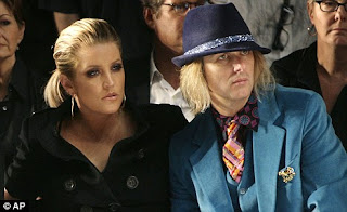 Lisa Marie Presley Husband+lmp