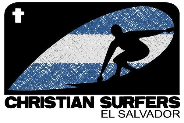 Christian Surfers El Salvador