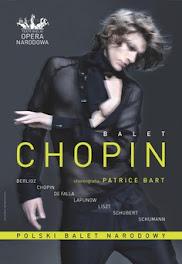 CHOPIN BALLET...