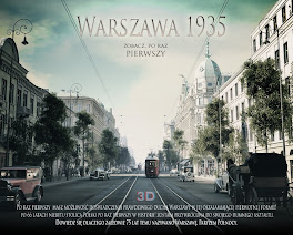 WARSAW in 1935
