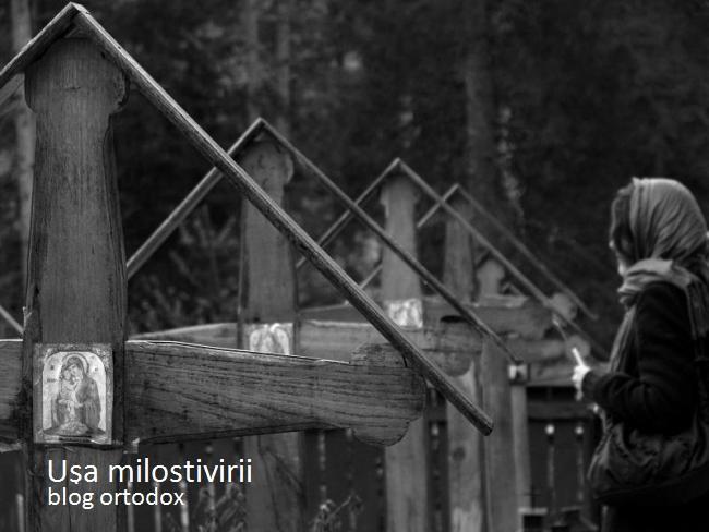 Uşa milostivirii - Blog ortodox