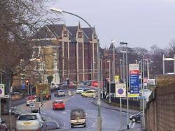 Park Street HULL NHS Buildings - 1997