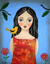 Whispering Bird