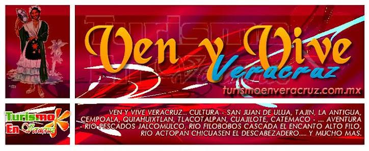 Turismo De Aventura, Cultura y Viajes En Veracruz