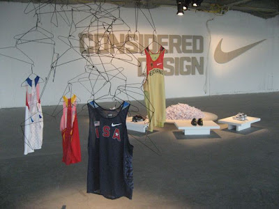 Nike Considered Design: NYC event | tomorrow started