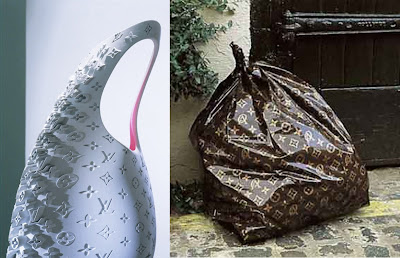 Louis Vuitton Trash Bags louis vuittonzaha hadid: the ups and downs | tomorrow started