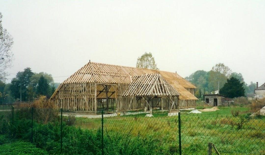 Brienne le ch teau et sa r gion une grange de la chapelle for Piscine de la chapelle saint luc