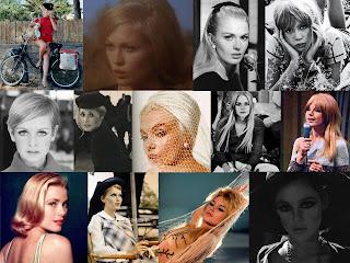 The 13 Most Beautiful Women movie