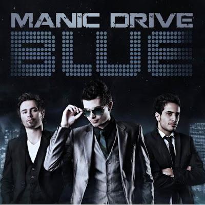 Manic Drive - Blue
