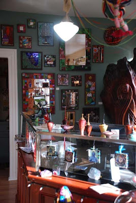 Love Art Gallery Portland Oregon