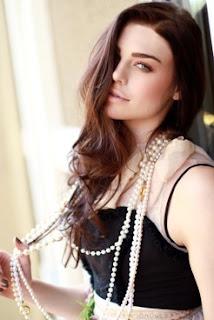 Raina Hein American Top Model