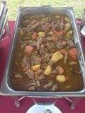 daging masak kurma