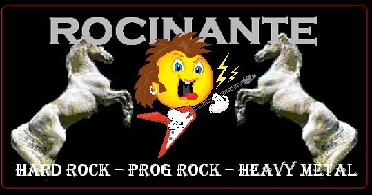 Rocinante - Rock