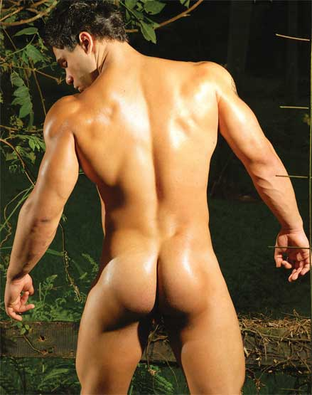 Jacob black nude interesting