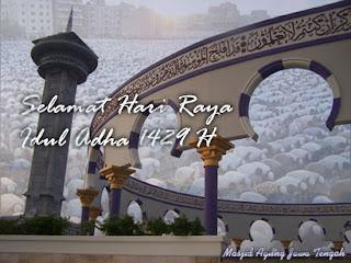 hari raya Qurban