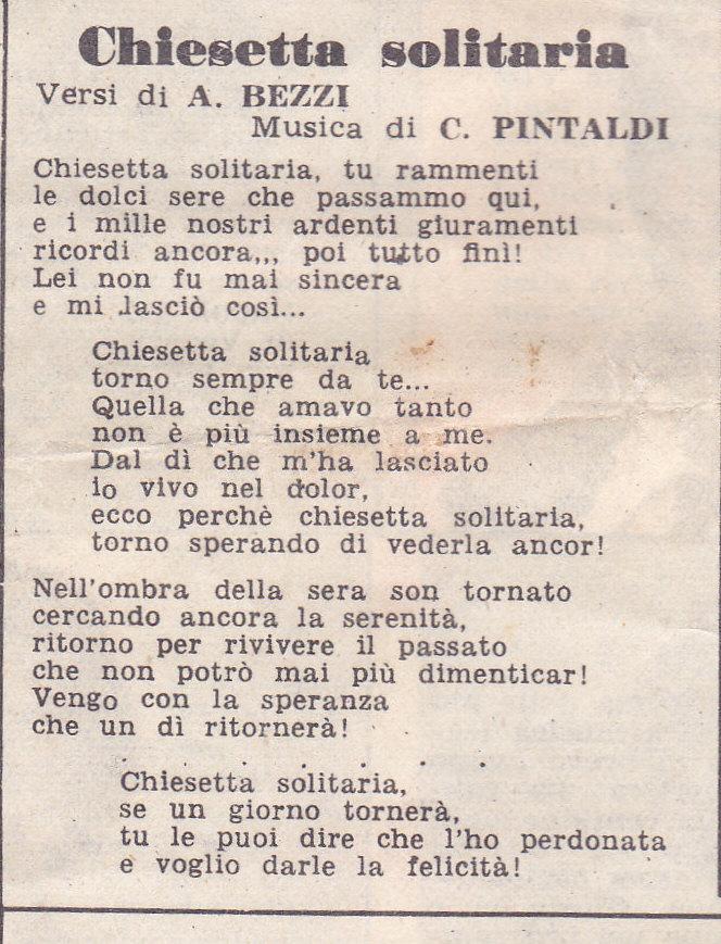 Piero Umiliani - Chitarra Classica