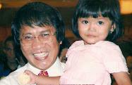 Anakku IFA dan Idolanya : KAK SETO