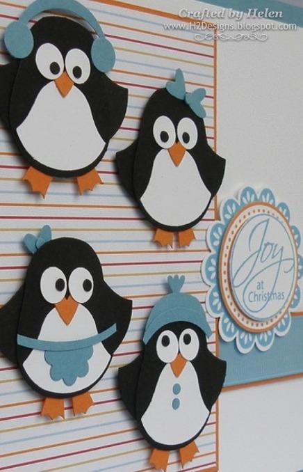 H2 Designs Inkspirations 43 When Is An Owl Not An Owl