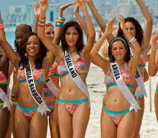Watch Miss Universe 2009 Live Online Streaming