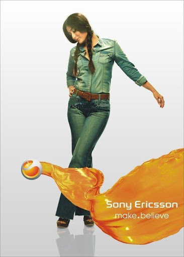 sony wallpapers. Kareena#39;s Latest Sony Ericsson
