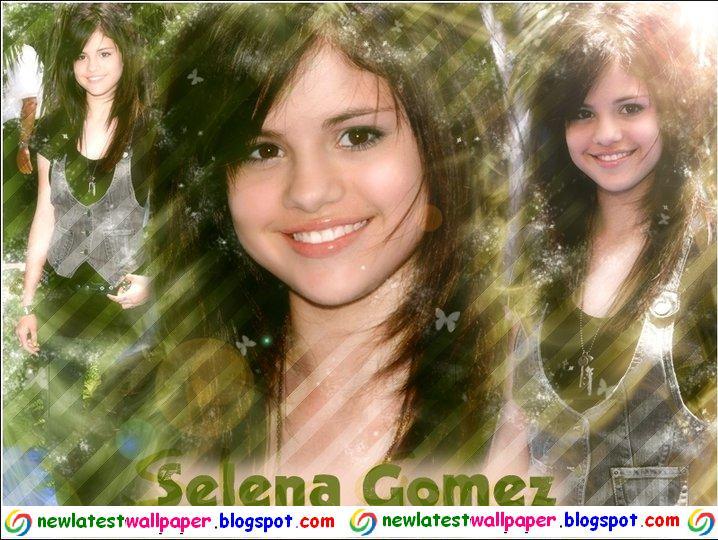 Selena Gomez Latest Wallpapers 2010. Related Posts : Selena Gomez