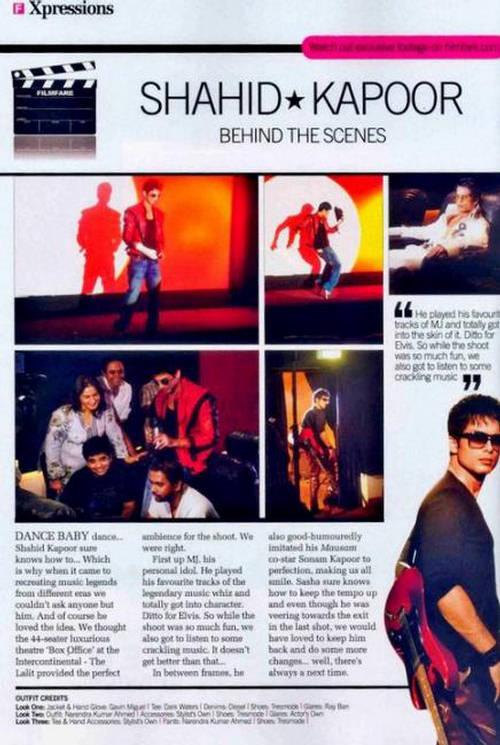 218693xcitefunshahidkap - Shahid Kapoor Rock Star Look